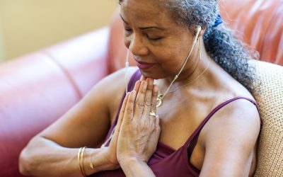 3 Important Health Benefits of Daily Meditation