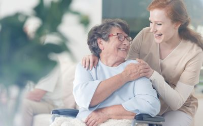 Does Medicaid Cover Senior Day Care?